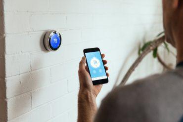 با خرید ترموستات المنت، مصرف انرژی را کاهش دهید