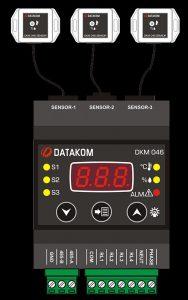 کنترل کننده حرارتی رطوبتی